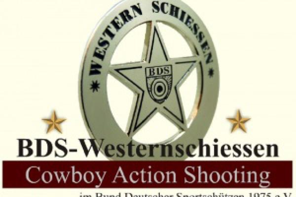CAS - Cowboy Action Shooting